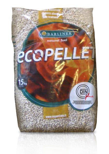 Ecopellet Barlinek Poland